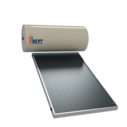 300L Roof Mount Solar Single Panel