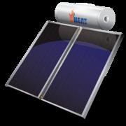 iHeat Solar Hot Water Roof Mount